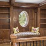 The Meshewa House casework